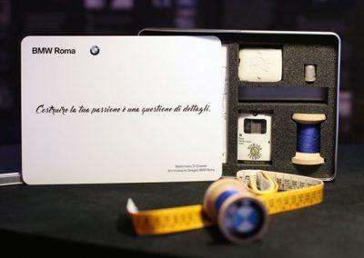 Allestimenti Domus Borghese